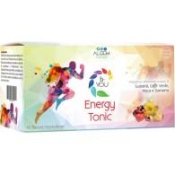 BYOU ENERGY TONIC 10 FLACONCINI MONODOSE DA 12 ML