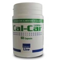 CALCAR CALCIO CARBONATO 60 CAPSULE