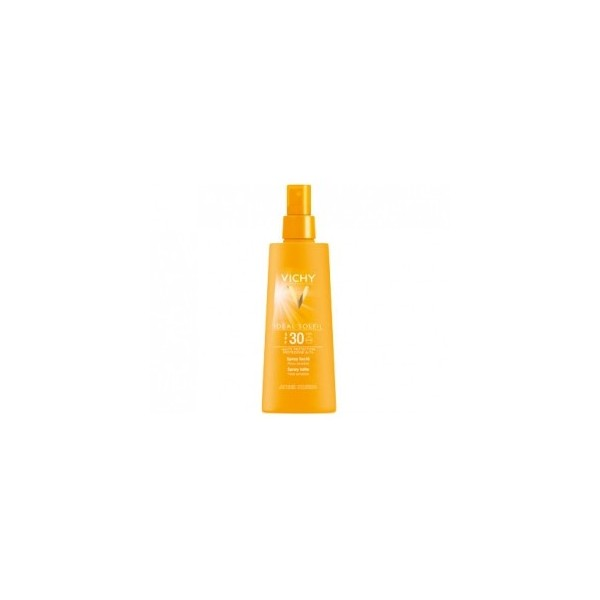 CAPITAL SPRAY FP30 200ML 2015