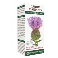 CARDO MARIANO ESTRATTO INTEGRALE 200 ML