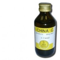 CHINA CALISSAIA 100ML