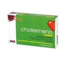 CHOLESMENO COQ10 30CPR
