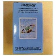 CO BORON 30 CAPSULE