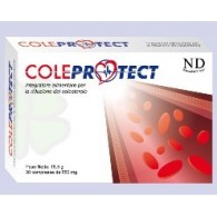 COLEPROTECT 30 CAPSULE