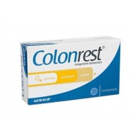 COLONREST 20 COMPRESSE
