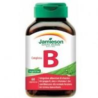 COMPLESSO B JAMIESON 60 COMPRESSE