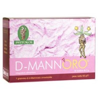 D-MANNORO 30 BUSTINE