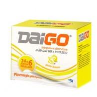 DAIGO LIMONE 24 + 6 BUSTINE OMAGGIO 240 G