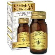 DAMIANA & MUIRA PUAMA 100 PASTIGLIE
