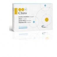 DDM CHIRO 30 COMPRESSE