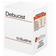 DEBUCIST 10 BUSTINE