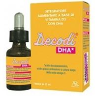DECODI DHA 15 ML