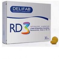 DELIFAB RD3 30 COMPRESSE