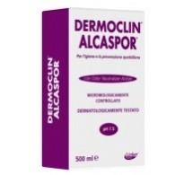 DERMOCLIN ALCASPOR 500 ML