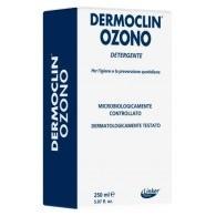 DERMOCLIN OZONO SOLUZIONE 250 ML