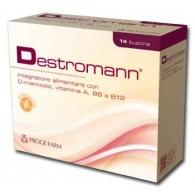 DESTROMANN 14 BUSTINE 1,5 G