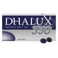 DHALUX 350 BLISTER 30 CAPSULE MOLLI ASTUCCIO 29,4 G