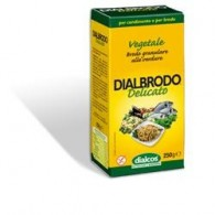 DIALBRODO DELICATO 250 G