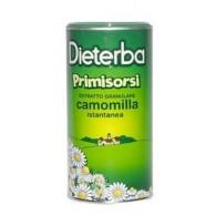 DIETERBA TISANA CAMOMILLA 200 G