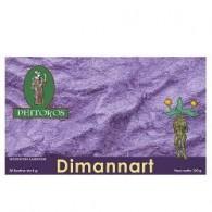 DIMANNART 30 BUSTINE 4 G