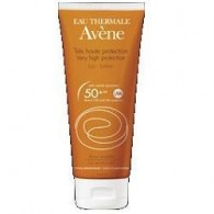 EAU THERMALE AVENE SOLARE LATTE SPF 50+ 100 ML