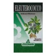 ELEUTEROCOCCO ERBE 80 CAPSULE