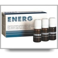 ENERG 10 FLACONCINI USO ORALE