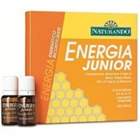 ENERGIA JUNIOR 10 FIALE 10 ML