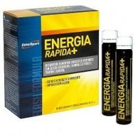 ENERGIA RAPIDA+ 10 FLACONCINI 25 ML