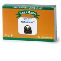 NATURINCAS ENERMACA 30 COMPRESSE