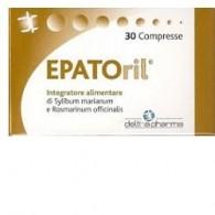 EPATORIL 30 COMPRESSE
