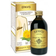 EPAVIS LIQUIDO ANALCOOLICO 200 ML