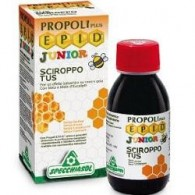 EPID TUS JUNIOR SCIROPPO 100 ML