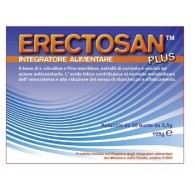 ERECTOSAN PLUS 30 BUSTE DA 3,5 G