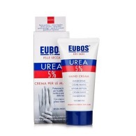 EUBOS UREA 5% CREMA MANI 75 ML