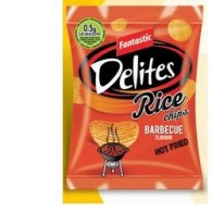 FANTASTIC DELITES BARBECUE 50 G