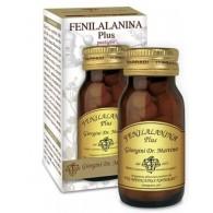FENILALANINA PLUS 100 PASTIGLIE