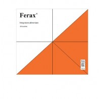 FERAX 30 BUSTINE