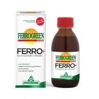 FERROGREEN PLUS FERRO+ 170 ML