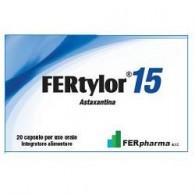 FERTYLOR 15 20 CAPSULE