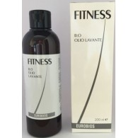 FITNESS B:O OLIO LAVANTE 200 ML