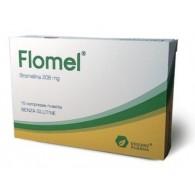 FLOMEL 15 COMPRESSE