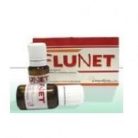 FLUNET 10 FLACONCINI 10 ML