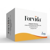 FORVIDA 60 CAPSULE MOLLI