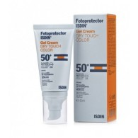 FOTOPROTECTOR DRY TOUCH COLOR 50+ 50 ML