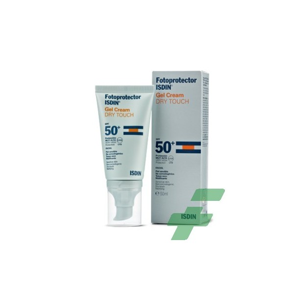 FOTOPROTECTOR DRY TOUCH 50+ 50 ML