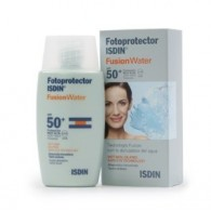 FOTOPROTECTOR FUSION WATER 50+ 50 ML