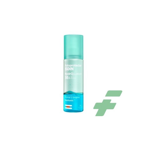 FOTOPROTECTOR HYDROLOTION 50+ 190 G