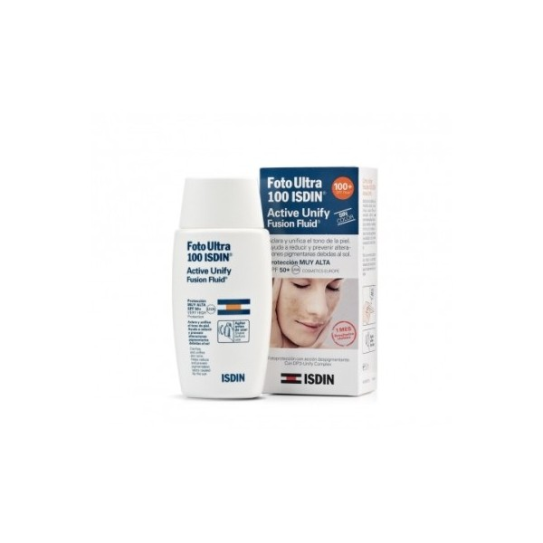 FOTO ULTRA ACTIVE UNIFY 50 ML