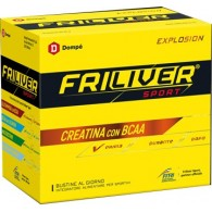FRILIVER SPORT EXPLOSION CREATINA 3 G BCAA
